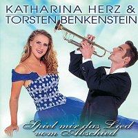 Přední strana obalu CD Spiel Mir Das Lied Vom Abschied