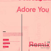 Jessie Ware, Bibi Zhou, Sihan – Adore You [Endless Remix]