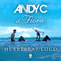 Andy C. & Fiora – Heartbeat Loud