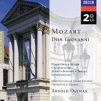 Hakan Hagegard, Arleen Augér, Gilles Cachemaille, Della Jones, Barbara Bonney – Mozart: Don Giovanni