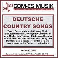 Billy White – Deutsche Country Songs