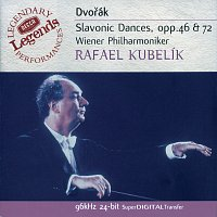 Wiener Philharmoniker, Rafael Kubelík – Dvorák: Slavonic Dances Opp.46 & 72