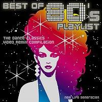 Best of 80's Playlist - The Dance Classics Video Remix Compilation