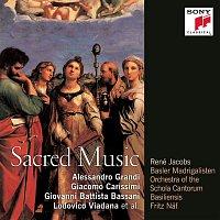 René Jacobs – Italian Sacred Music