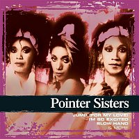 The Pointer Sisters – Collections