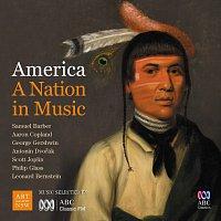 Různí interpreti – America – A Nation In Music
