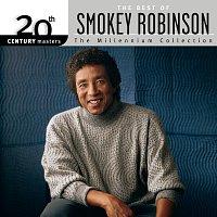 Smokey Robinson – 20th Century Masters: The Millennium Collection: Best of Smokey Robinson