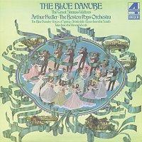 The Boston Pops Orchestra, Arthur Fiedler – The Blue Danube