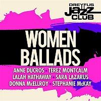 Various Artists.. – Dreyfus Jazz Club: Women Ballads