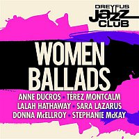 Various Artists.. – Dreyfus Jazz Club: Women Ballads