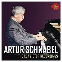 Artur Schnabel, Frederick Stock, Chicago Symphony Orchestra, Ludwig van Beethoven – Artur Schnabel - The RCA Victor Recordings