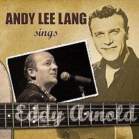 Andy Lee Lang – Andy Lee Lang sings Eddy Arnold