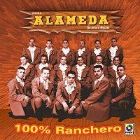 Banda Alameda – 100% Ranchero