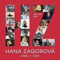 100+20 písní / 1968-2020 (limitovaná edice s podpisem)