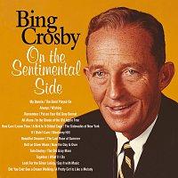 Bing Crosby – On The Sentimental Side