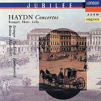 Různí interpreti – Haydn: Horn Concertos Nos. 1 & 2/Trumpet Concerto/Cello Concerto No.1