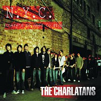 The Charlatans – NYC (There's No Need to Stop) (Weird Science Remix)