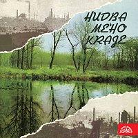 Přední strana obalu CD Hudba mého kraje