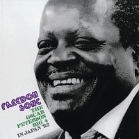 Freedom Song: The Oscar Peterson Big 4 In Japan '82