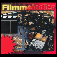 Přední strana obalu CD Filmmelodier / Compilation