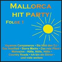 Různí interpreti – Mallorca Hit Party Folge 1