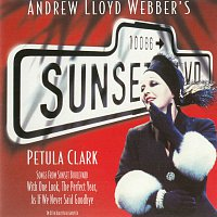 Andrew Lloyd-Webber, Petula Clark, BBC Concert Orchestra, David White – Songs From Sunset Boulevard - EP