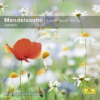 Christoph Eschenbach – Mendelssohn: Lieder ohne Worte