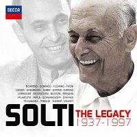 Sir Georg Solti – Solti The Legacy 1937-1997