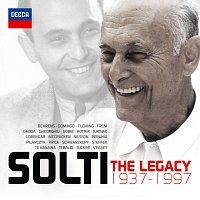 Sir Georg Solti – Solti The Legacy 1937-1997