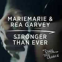 MarieMarie, Rea Garvey – Stronger Than Ever [Aus Mein Song - Deine Chance]