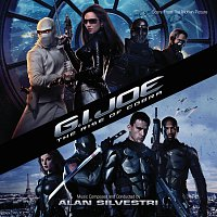 Alan Silvestri – G.I. Joe: The Rise Of Cobra [Score From The Motion Picture]