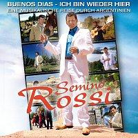 Semino Rossi – Buenos Dias - Ich bin wieder hier [EP]
