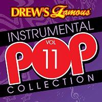 The Hit Crew – Drew's Famous Instrumental Pop Collection [Vol. 11]