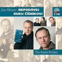 Karel Roden – Němec: Nepodávej ruku číšníkovi CD