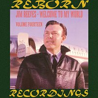 Jim Reeves – Welcome to My World, Vol.14 (HD Remastered)
