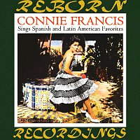 Connie Francis – Sings Spanish and Latin American Favorites (HD Remastered)