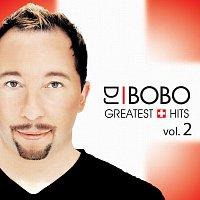 DJ BoBo – Greatest Hits, Vol. 2