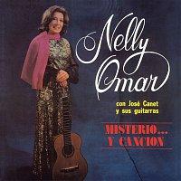 Nelly Omar – Vinyl Replica: Misterio y Canción