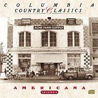 Johnny Cash – Columbia Country Classics Volume 3:  Americana