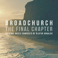 Ólafur Arnalds – Broadchurch - The Final Chapter [Music From The Original TV Series]
