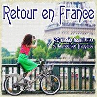 André Claveau – Retour en France