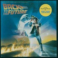 Různí interpreti – Back To The Future [Soundtrack]