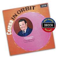 Fernando Corena, Iller Pattacini, Cliff Adams Singers, Ernest Nicelli – Corena - In Orbit [Vol. 10]