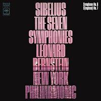 Leonard Bernstein, Jean Sibelius, New York Philharmonic Orchestra – Sibelius: Symphony No. 6 in D Minor, Op. 104 & Symphony No. 7 in C Major, Op. 105