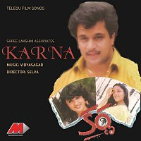 Vidyasagar, Mano, S. Janaki – Karna (Original Motion Picture Soundtrack)
