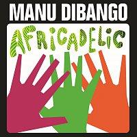 Manu Dibango – Africadelic