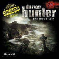 Přední strana obalu CD 21: Herbstwind