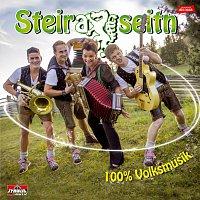 Steiraseitn – 100% Volksmusik