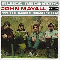 John Mayall & The Bluesbreakers, Eric Clapton – Bluesbreakers