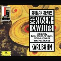 Wiener Philharmoniker, Karl Bohm – Strauss, R.: Der Rosenkavalier
